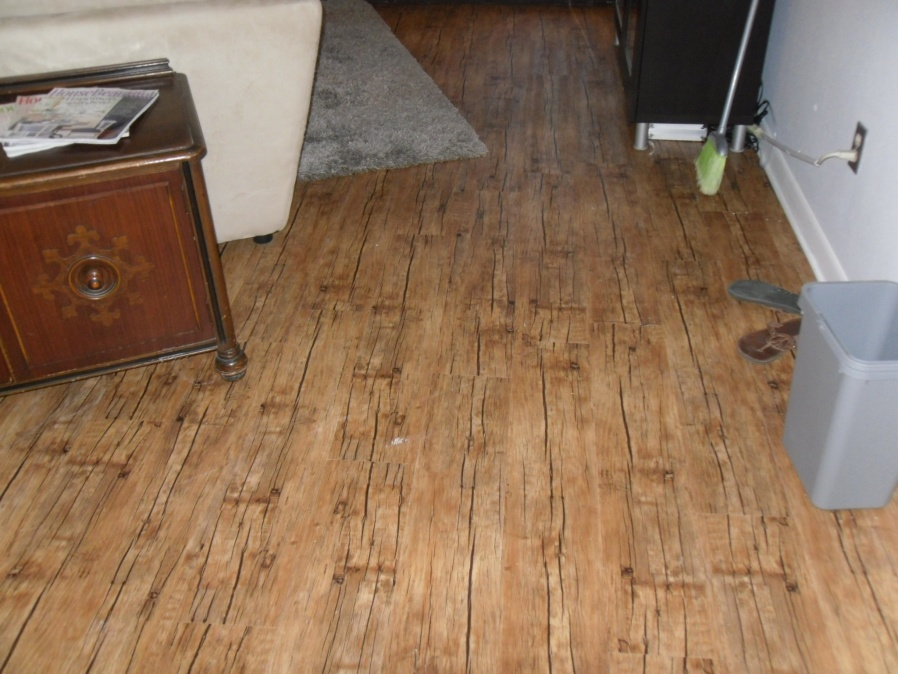 Vinyl Plank Flooring Flooring Contractor Talk - What to put under vinyl plank flooring