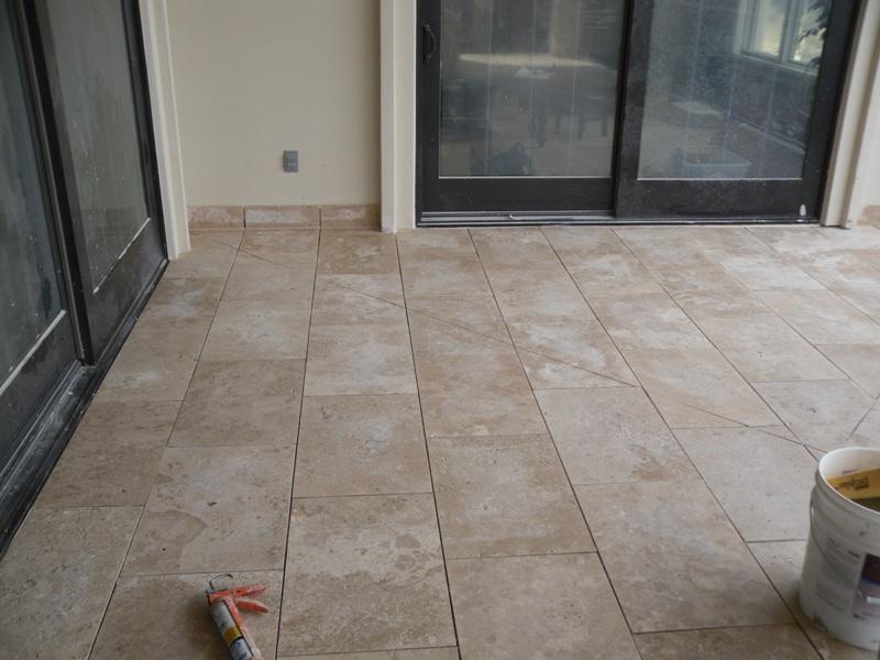 Tile Around A Floor Drain Tiling Contractor Talk