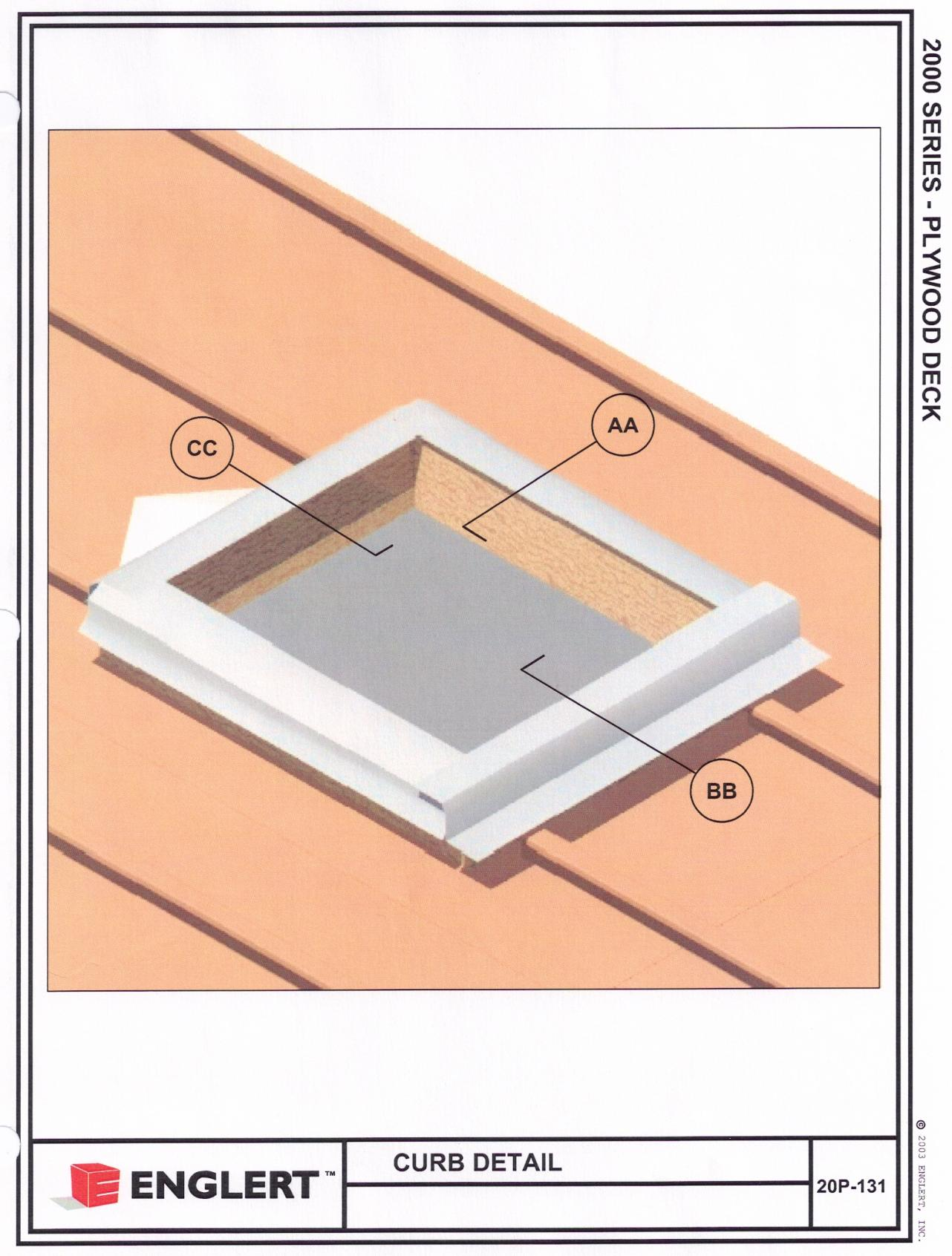 Skylight In Metal Roofing Scan0001 ...