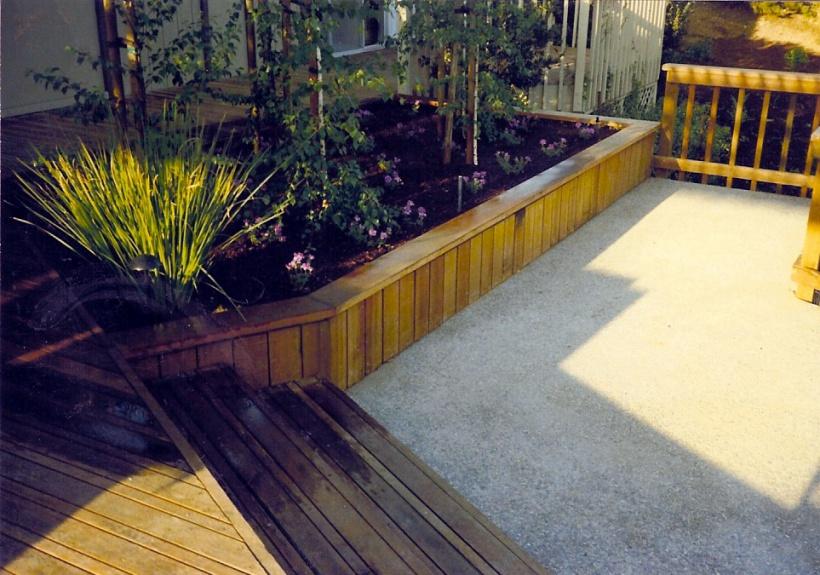 2x4 Decking - Decks & Fencing - Contractor Talk