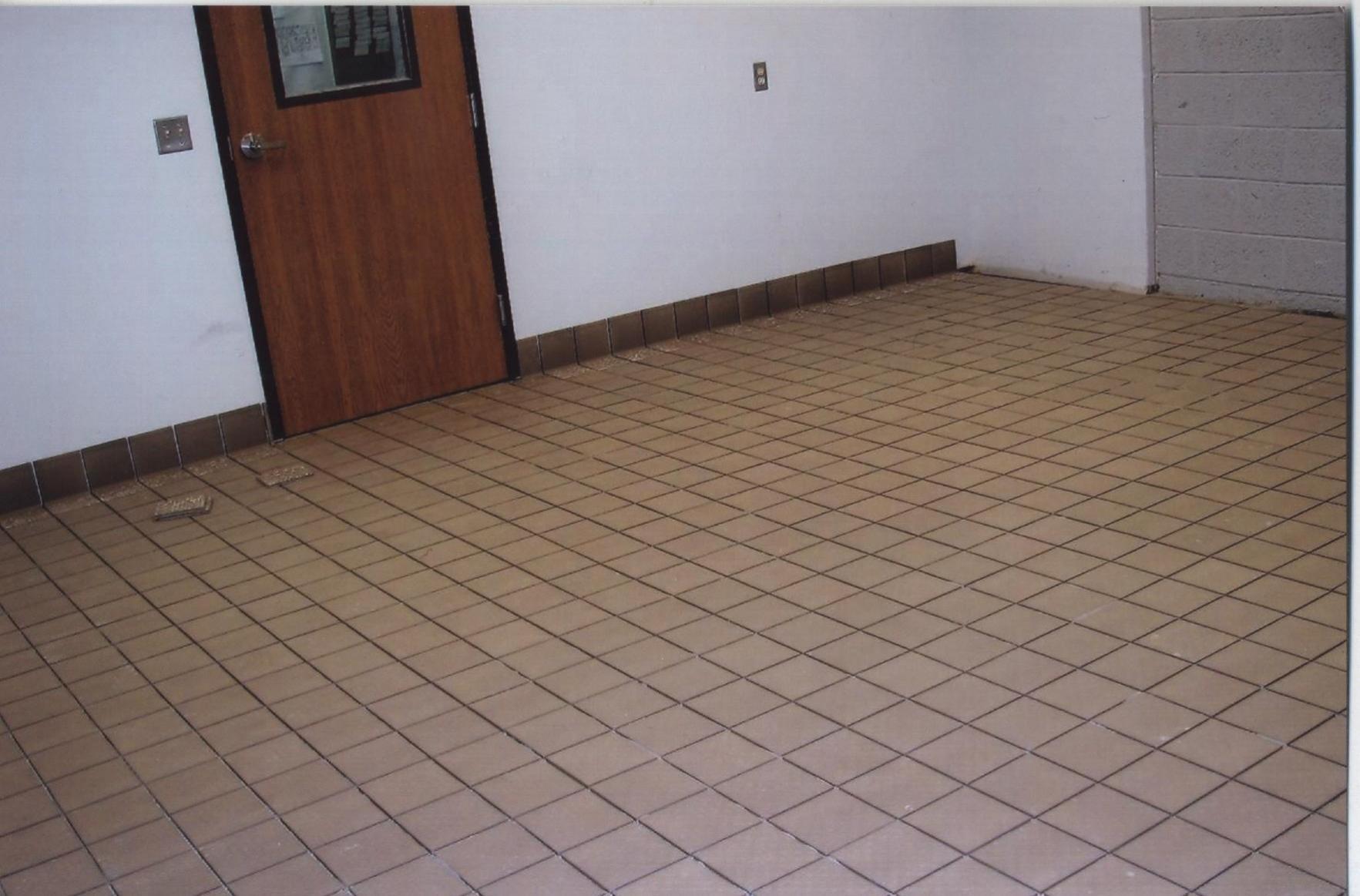 restaurant kitchen floor flooring contractor talk. Black Bedroom Furniture Sets. Home Design Ideas