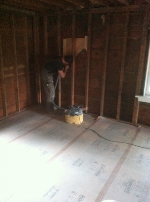 What to cover hard floors with for protection page 2 for Hard floor covering