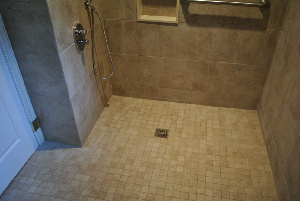 Tile Ready Shower Base Roselawnlutheran