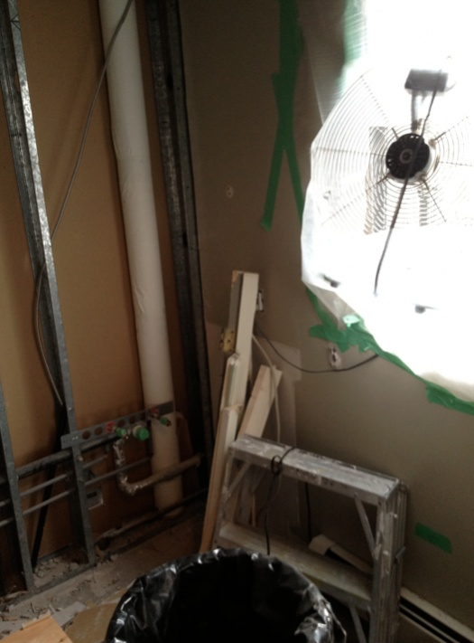 Dust Free Remodeling Page 9 Remodeling Contractor Talk