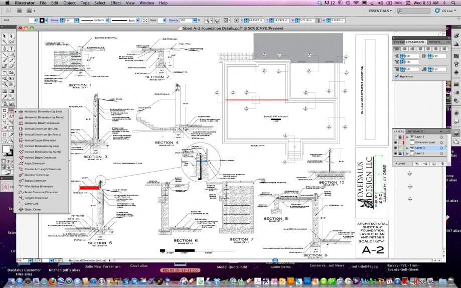 Mac Design Software Architecture Design Contractor Talk
