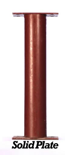 35' Lally Column Repair - Construction - Contractor Talk