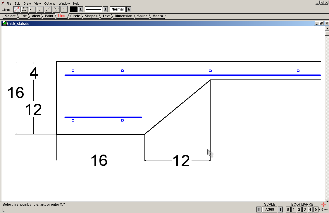Questions about floating concrete slab for garage-screenshot-deltacad-thick_slab.dc-.png