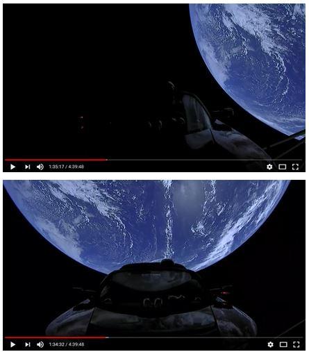 Live view Elon musk Tesla car in space-shadow.jpg