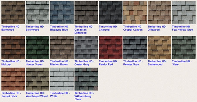timberline architectural shingles colors. Good What Shingle Color Type Is This Roof Pictures Colors3 Timberline Architectural Shingles Colors T