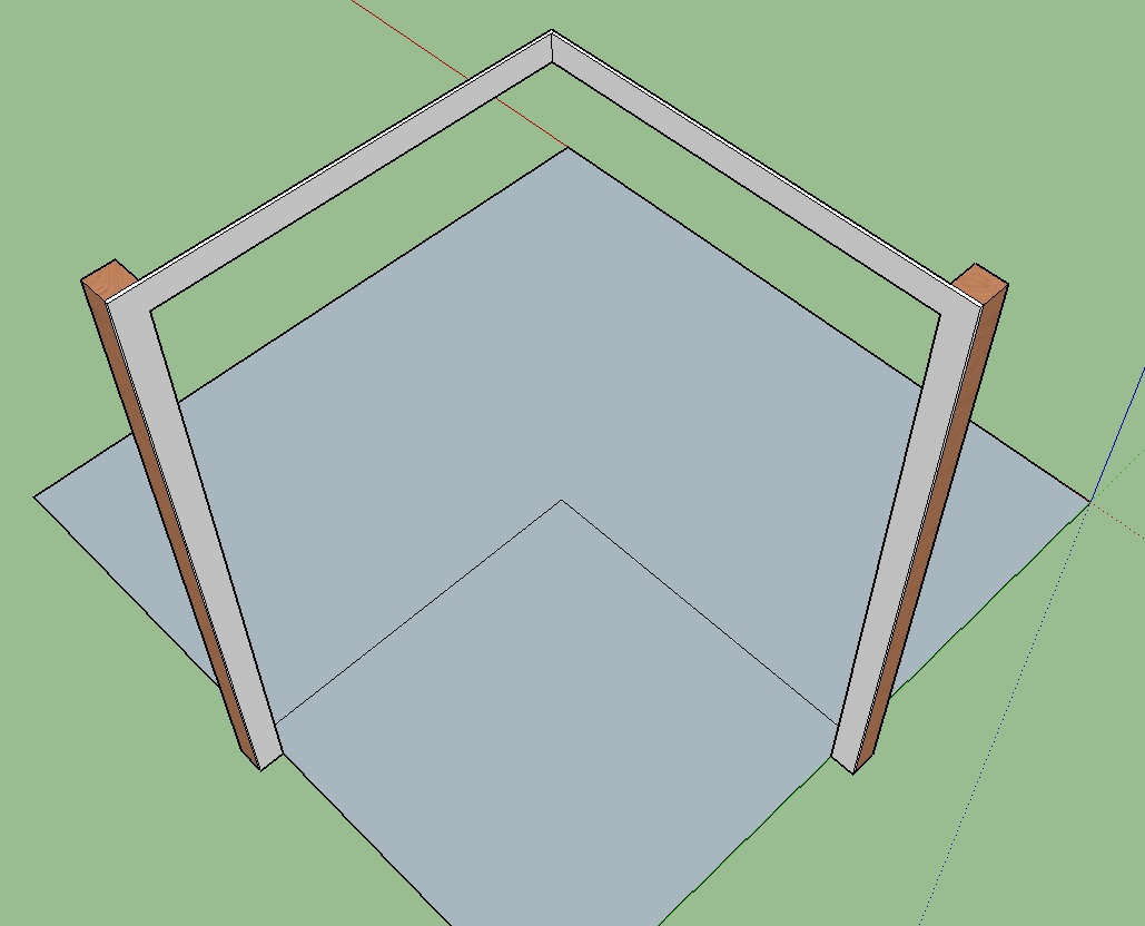 Framing a lid for steam shower.-shower-bracket.jpg