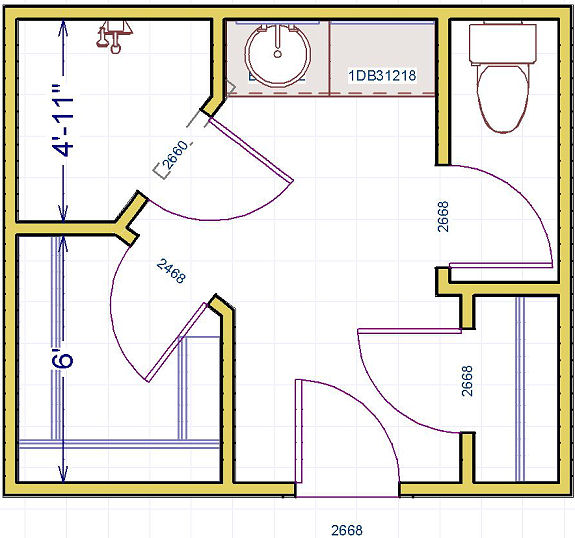 Master Bath Layouts Best Layout Room