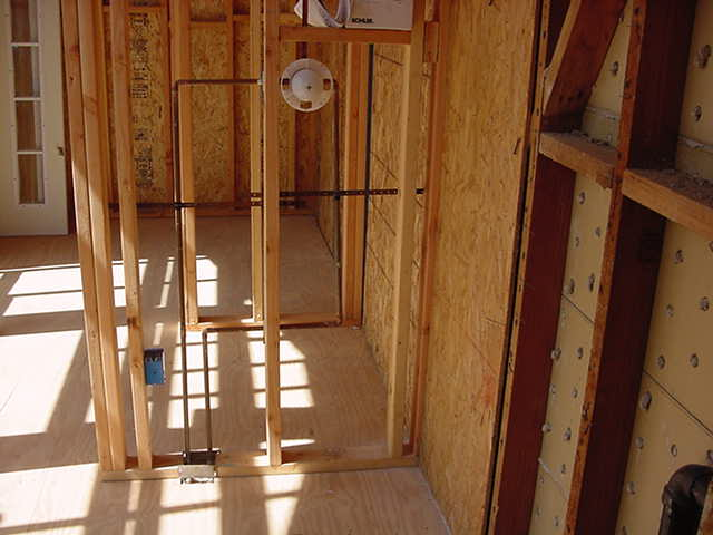 Rough Plumbing - Plumbing Picture Post - Contractor Talk