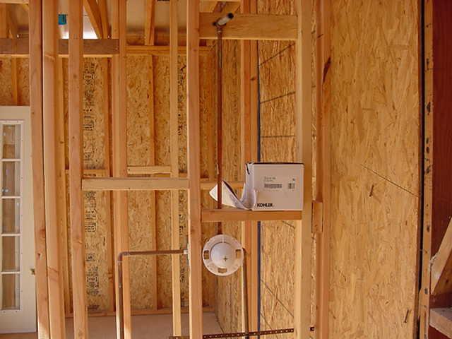 Rough Plumbing Plumbing Picture Post Contractor Talk