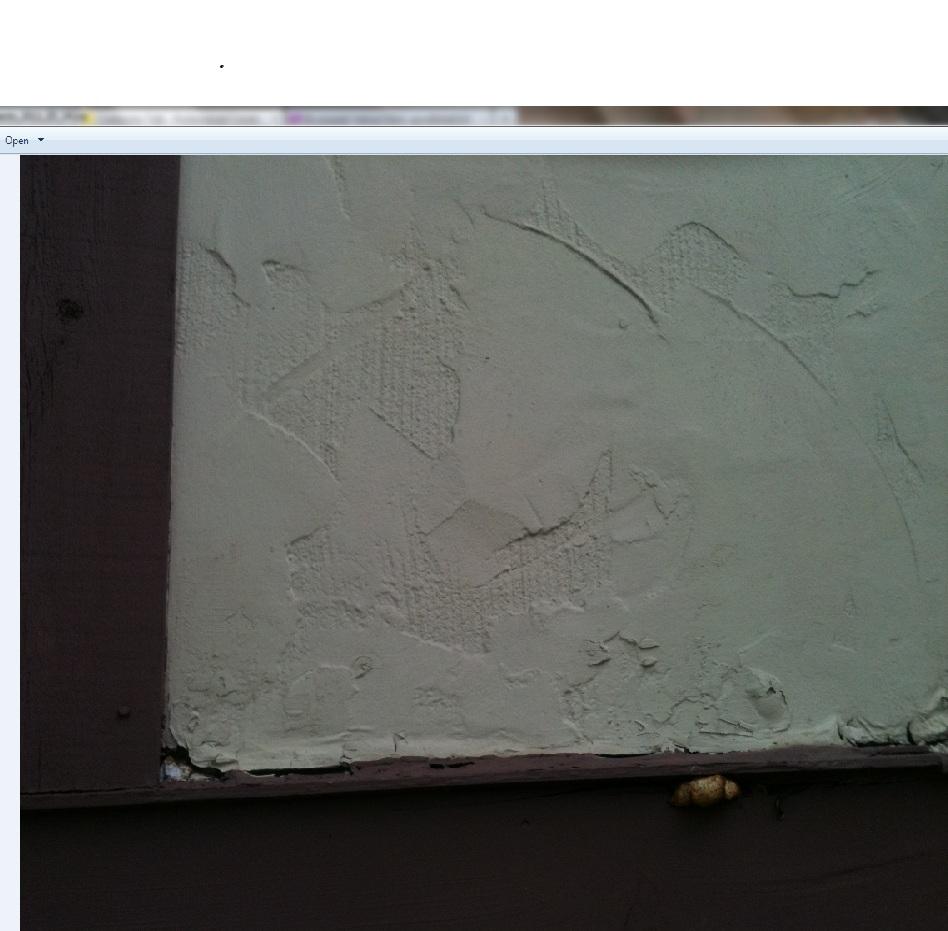 4x8 Stucco Siding Can T Find A Match Windows Siding