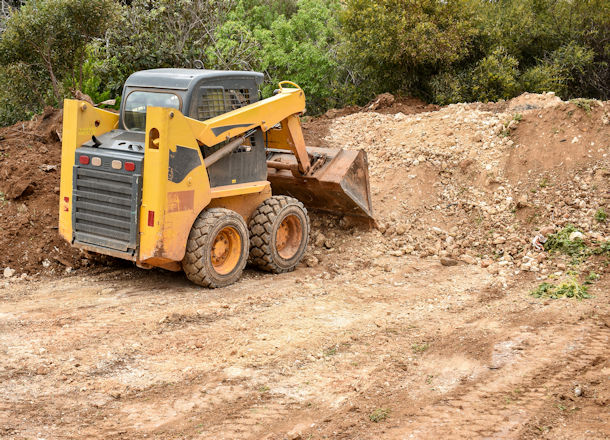 Tractors vs. Skid Steers: Which is Right for Your Company?