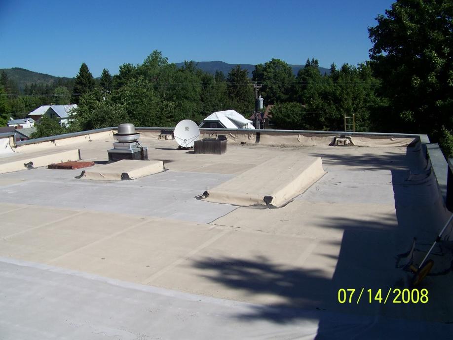 Duro Last Roofing Sl3 ...
