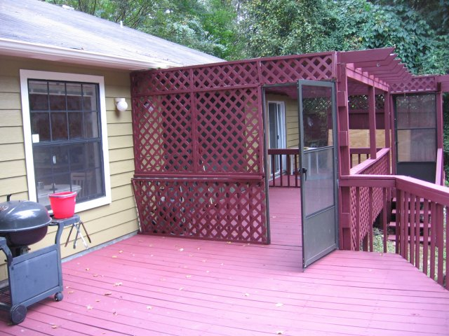 Selfprimeing Deck Paint - Painting & Finish Work - Contractor Talk