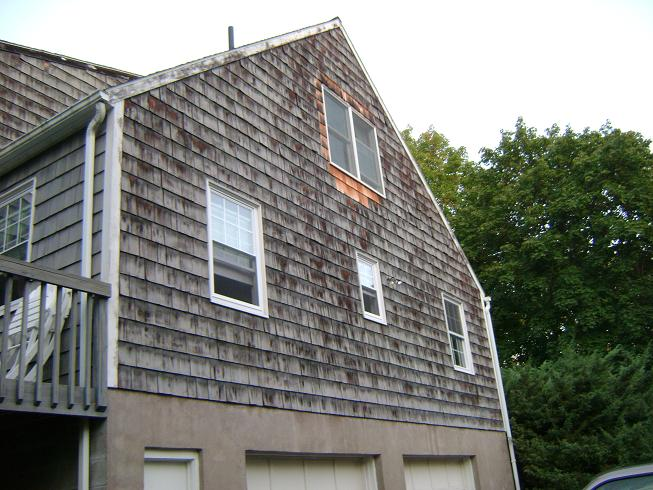 Cedar Shingles Carpentry Contractor Talk