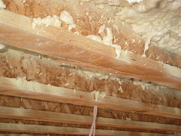 Floor joist nightmare construction contractor talk for Wood floor joist bridging