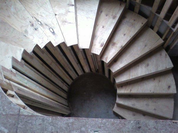 Custom Ceilings - The ideas are limitless-stairsha.jpg
