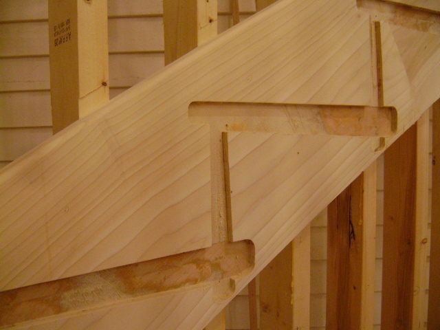 Stair Jig Finish Carpentry Contractor Talk