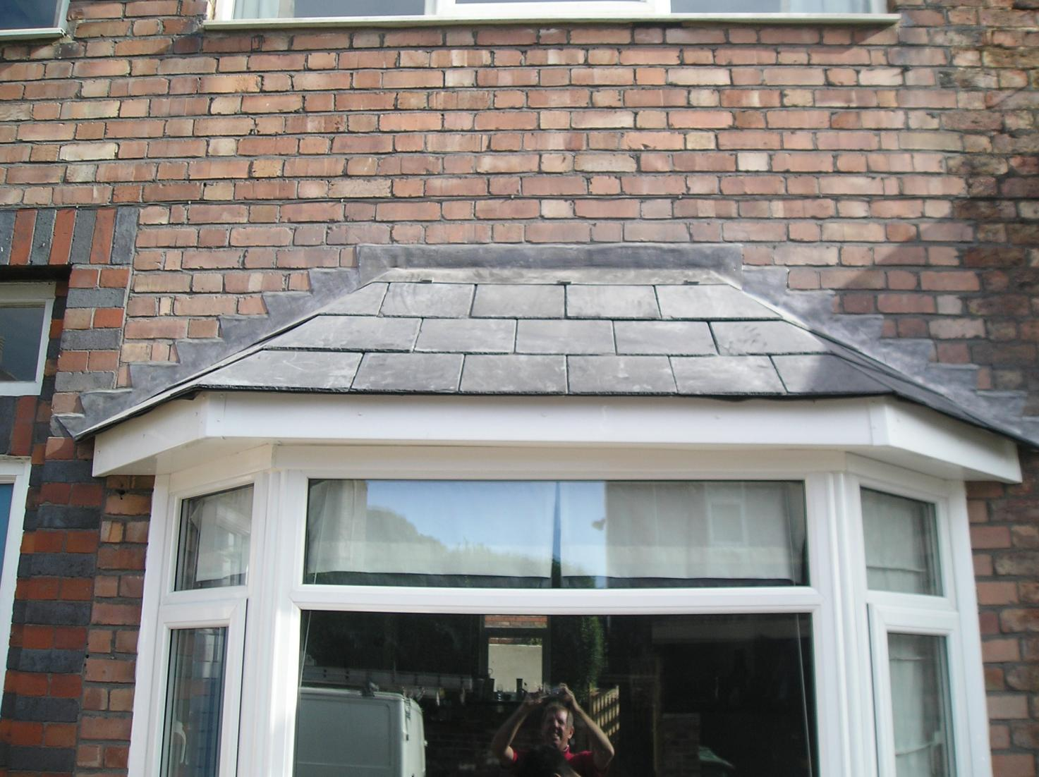 Step Flashing Vs L Shaped Flashing Roofing Contractor