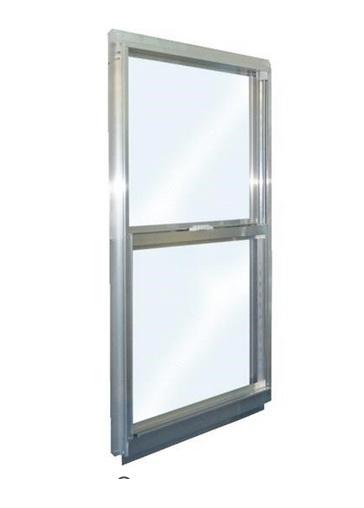 Aluminum Storm Window Frame???????? - Windows, Siding and Doors ...