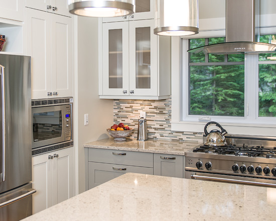 Stove Under Window General Discussion Contractor Talk