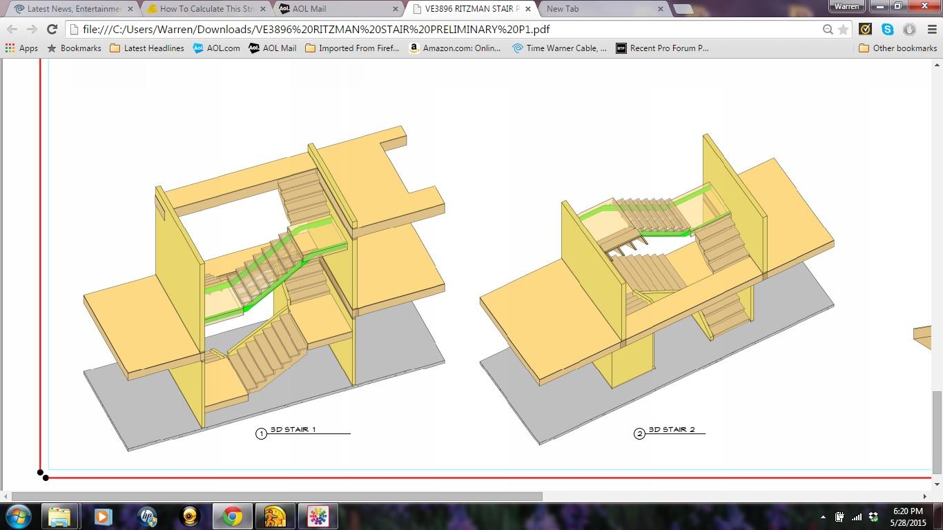 Structural Design and Calculations - mytrustedbuilder.co.uk
