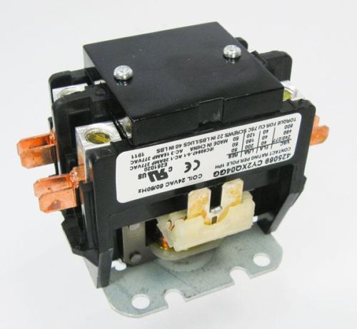 How Do I Test Contactor For 24 V At Coil Hvac Contractor Talkrhcontractortalk: Low Voltage Contactor Wiring Diagram At Gmaili.net