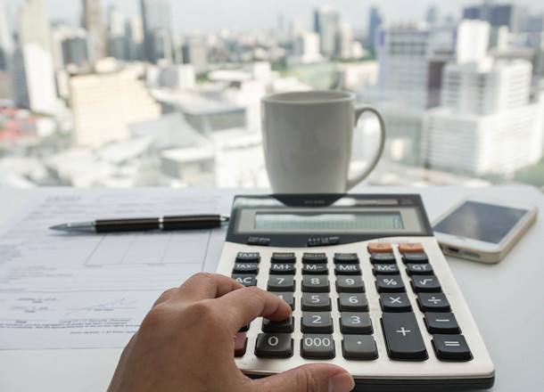 Common Mistakes Contractors Make on Their Taxes : Contractor