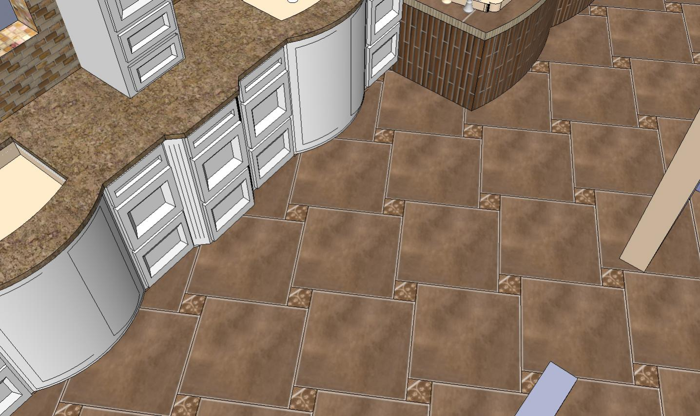 Identify This Tile Pattern Tiling Contractor Talk