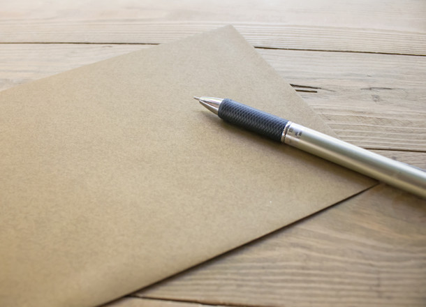 The Psychology of Thank You Notes