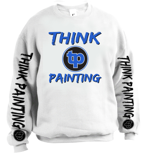 Shirts and Hoodies.-thinkpaintingashcrewfrontfeb3.jpg