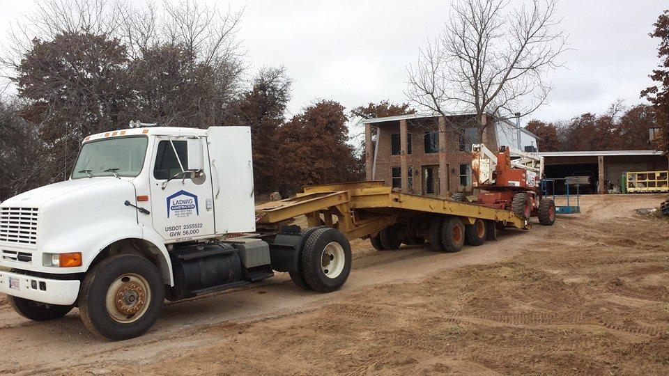 Tilt Bed Trailer Vehicles Contractor Talk