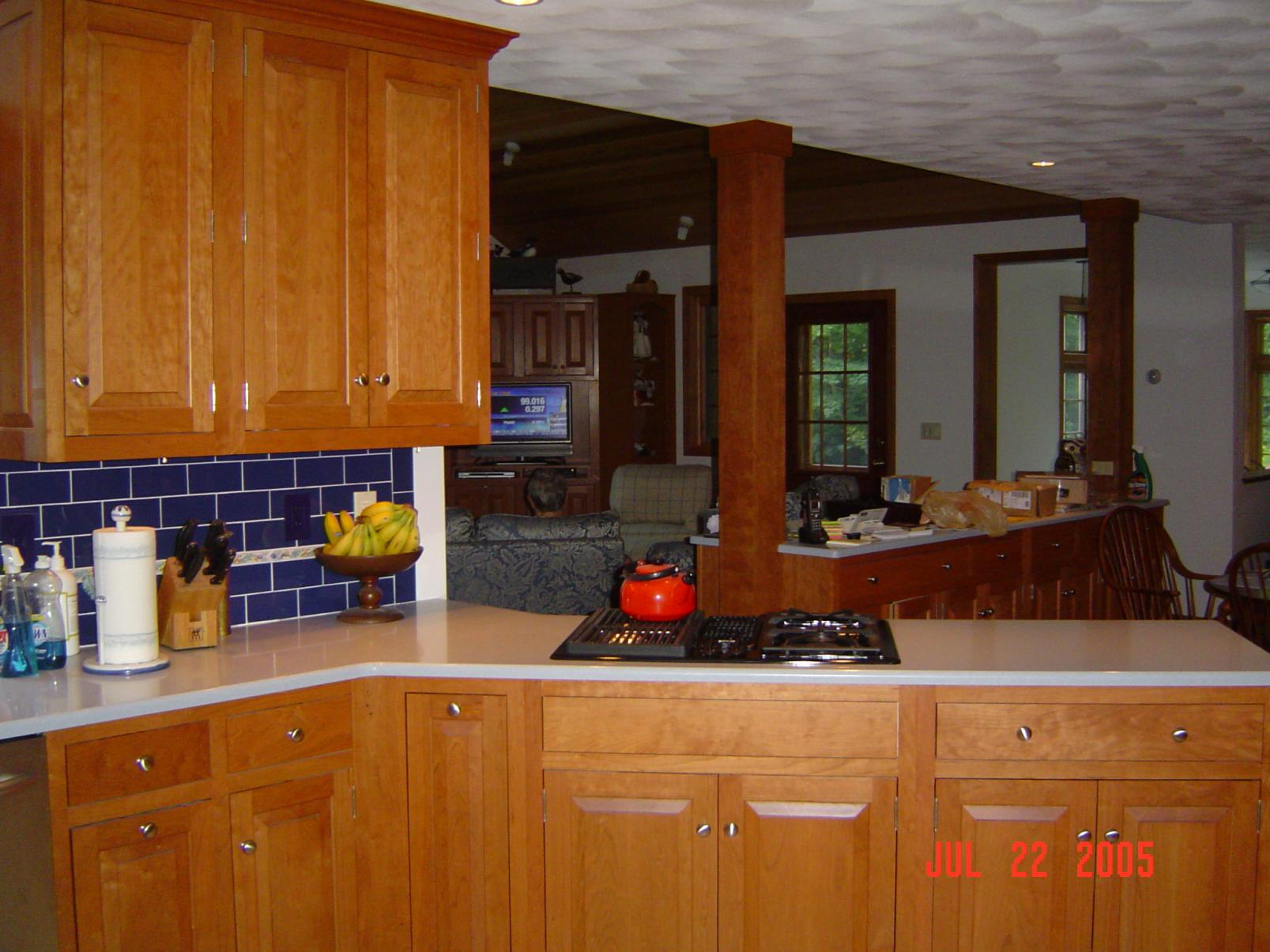 Crown Point Cabinets Tinglepaugh 106