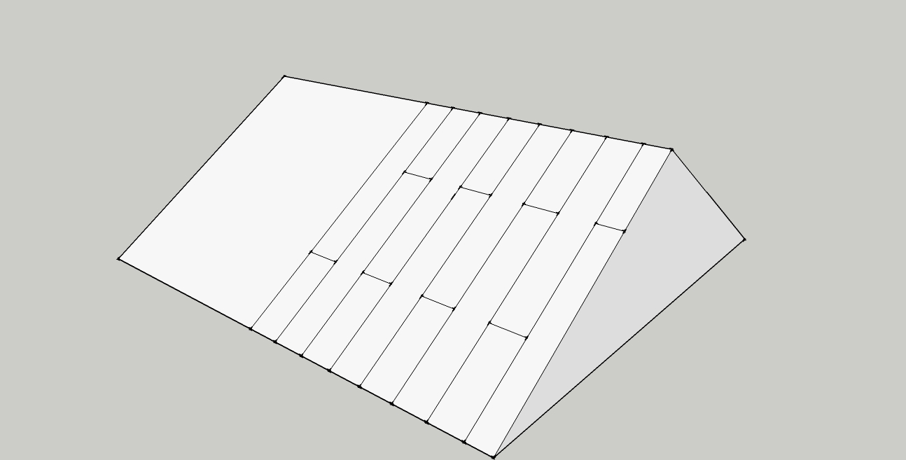Metal roof software roofing contractor talk Roof drawing software