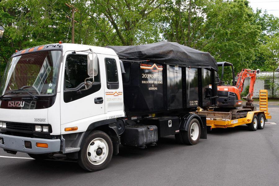 Equipment Towing Capacity Excavation Amp Site Work