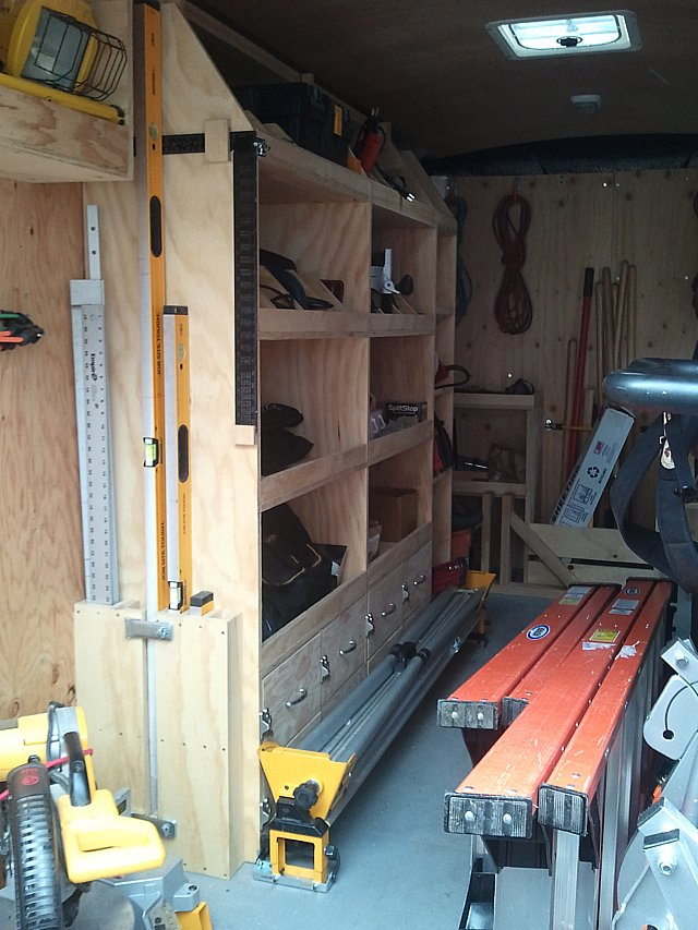 Job Site Trailers Show Off Your Set Ups Page 18