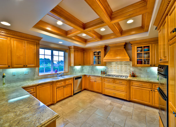Best Grouting Options for Travertine
