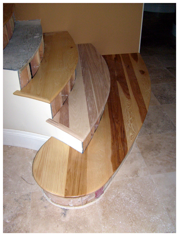 Great Hickory Stair Treads Treads1 ...