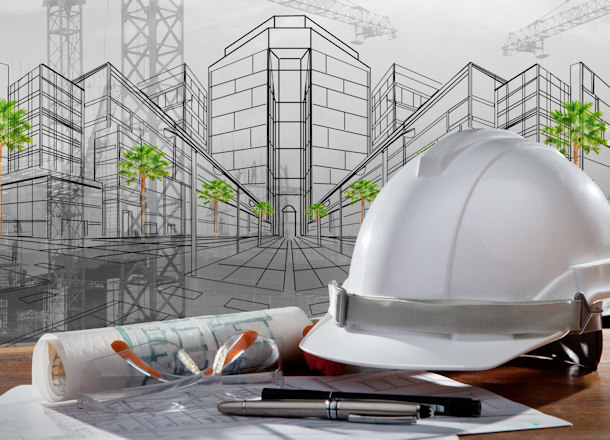 4 New Construction Trends to Focus On