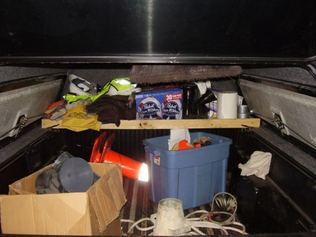Attached Images - Pickup Truck Storage Ideas - Vehicles - Contractor Talk