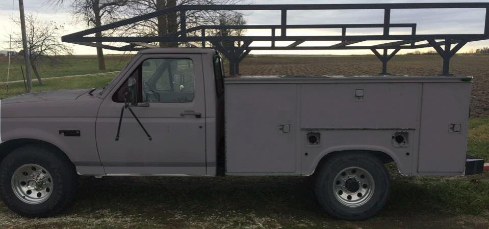 Help make my older F150 utility truck look more professional-truckgrey.jpg