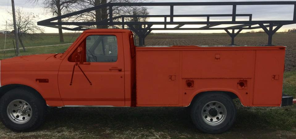 Help make my older F150 utility truck look more professional-truckred.jpg