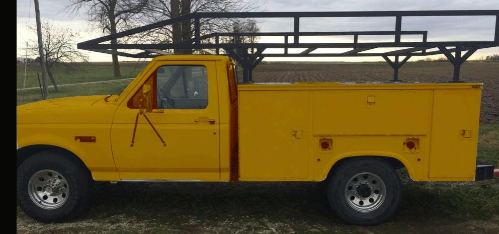 Help make my older F150 utility truck look more professional-truckyellow.jpg