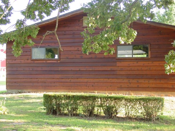 New Cedar Siding Whats The Best Painting Amp Finish Work