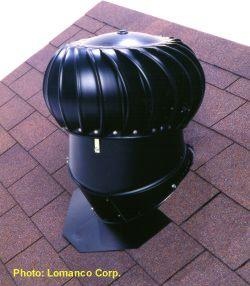 Mushroom Vents Installed Wrong Roofing Contractor Talk