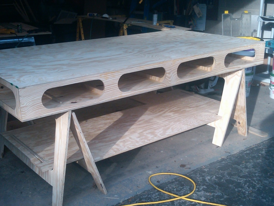 Ultimate Portable Workbench Page 3 Tools Amp Equipment