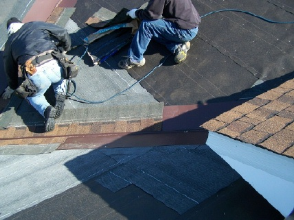 Half Laced Or Full Weave Contractor Talk Professional Construction And Remodeling Forum